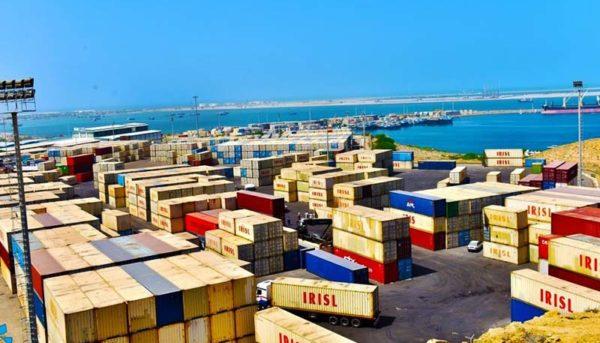 ایران بیشتر چه کالاهایی صادر میکند؟