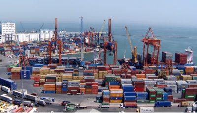 ممنوعالخروجی کالاهای ایرانی برچیده میشود / پایان خودتحریمی صادراتی