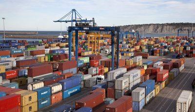 کارنامه تجارت ایران در سال 97 / چین بزرگترین شریک تجاری ایران