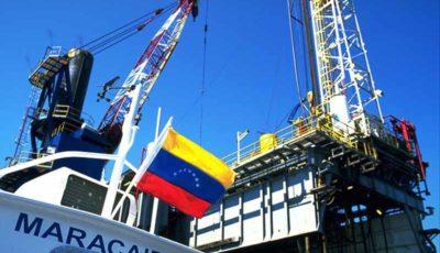 از سرگیری صادرات نفت ونزوئلا