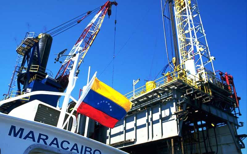 اعلام وضعیت اضطراری برای صادرات نفت ونزوئلا