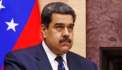 آغاز بزرگترین رزمایش تاریخ ونزوئلا