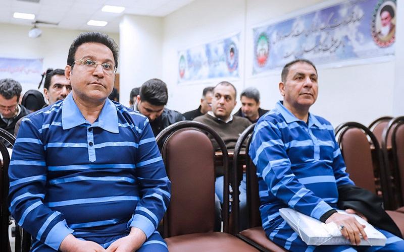 جزئیات جلسه اول دادگاه حسین هدایتی