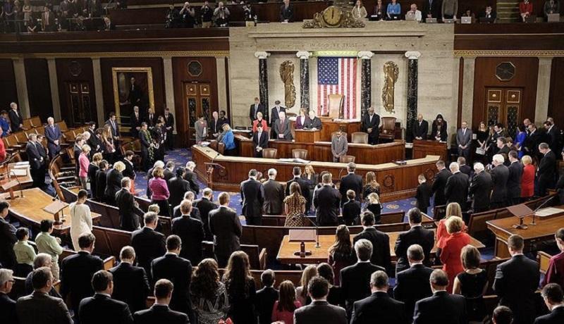دموکراتها بازگشت آمریکا به برجام را تصویب کردند