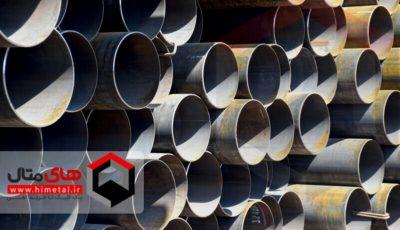 نگاهی به پروفیلهای سبک و سنگین در بازار فولاد