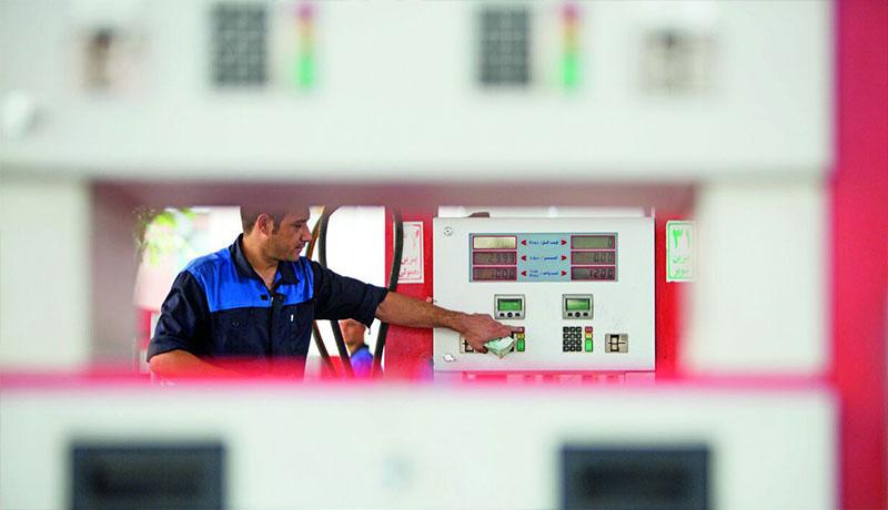 رشد شدید مصرف بنزین / 80 درصد قاچاق سوخت تنها از یک استان