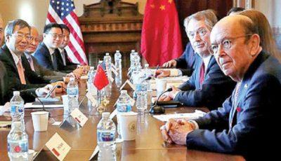 پالس مثبت چین و آمریکا به اقتصاد جهان