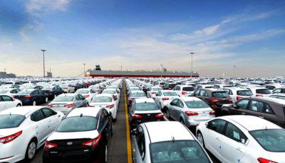 ترخیص خودروهای دپوشده به کجا رسید؟