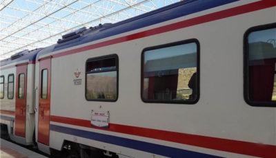 افزایش قیمت بلیت قطار در انتظار بررسی