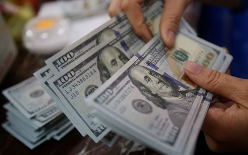کاهش ۶٫۵ درصدی بدهیهای خارجی ایران