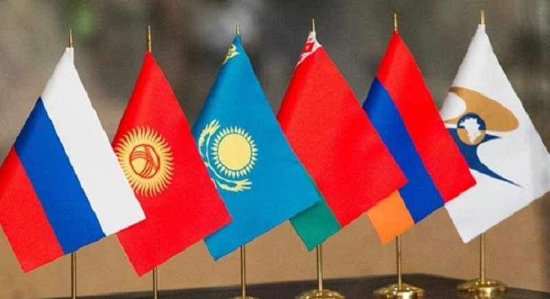 ایران با اتحادیه اقتصادی اوراسیایی توافق منطقه آزاد امضا میکند