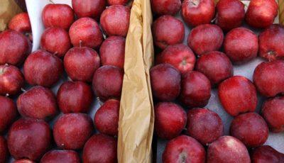 ممنوعیت صادرات سیب و پرتقال رفع شد