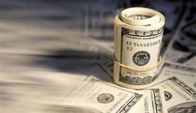 اروپا در برابر دلار عقبنشینی کرد