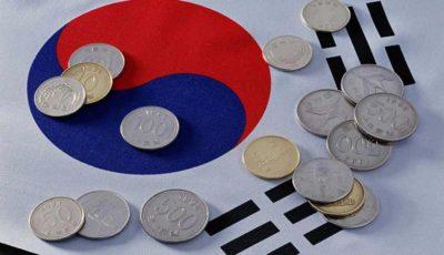 ارزش پول کره جنوبی در پایینترین سطح ۲ سال اخیر