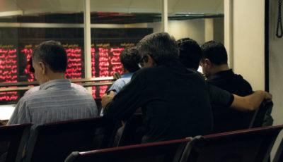گرانی دلار و نفت بالاخره در بورس اثر کرد