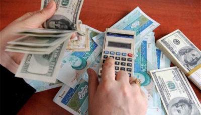 میزان درآمد مالیاتی ماهانه کشور چقدر است؟
