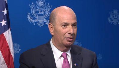 سفیر آمریکا به کارآمد بودن اینستکس اعتراف کرد