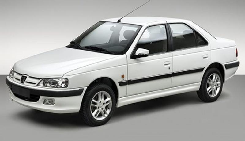 قیمتهای جدید در بازار خودرو داخلی / افزایش قیمت ۳۰ میلیونی پژو پارس LX