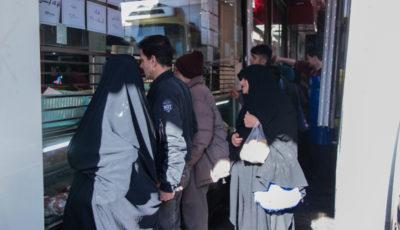 آمارهای نگرانکننده از فقر در ایران / ۱۲ درصد خانوار ایرانی مستمریبگیر شدند! (ویدئو)