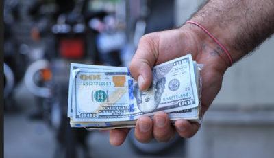 وقت تغییر مسیر بازارها / بازدهی قیمت دلار حدود ۲ درصد شد