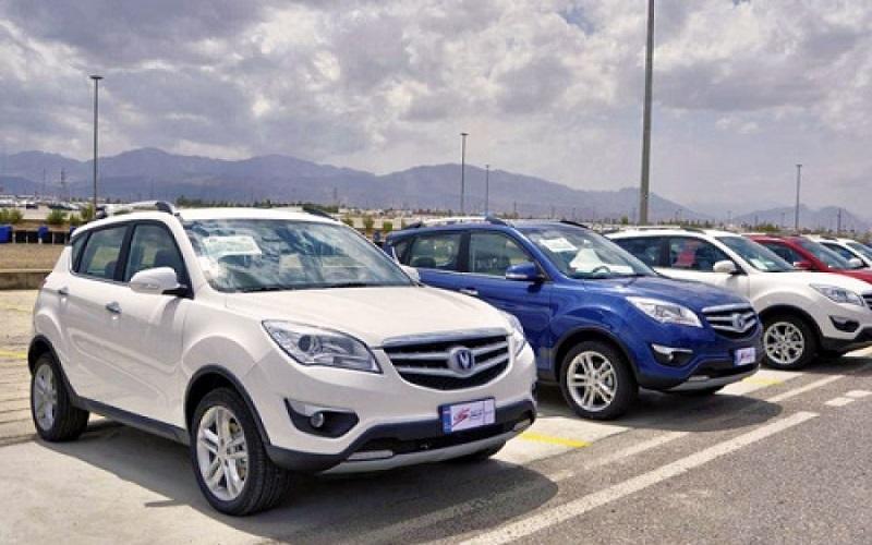 افزایش درآمد ۱۳۰ درصدی پارسخودرو در اردیبهشت / پارسخودرو چقدر خودرو در پارکینگ دارد؟