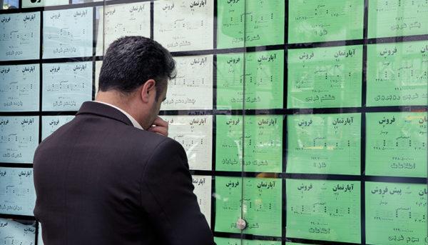 قیمت اجاره خانه در تهران رکورد زد
