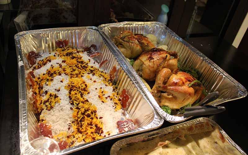 افزایش ۳۰ درصدی قیمت غذا در رستورانها