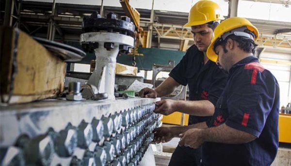 بنگاههای صنعتی در سال بعد چه وضعیتی دارند؟ / بیم تعدیل نیرو در سال ۹۸
