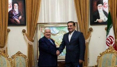 اسرائیل به اقداماتش در سوریه ادامه دهد، پاسخی قاطع دریافت میکند