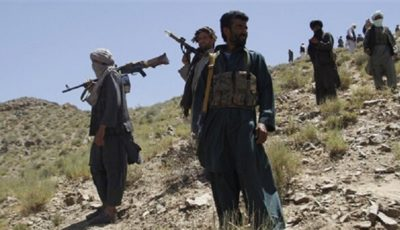 رئیس اطلاعات طالبان افغانستان کشته شد
