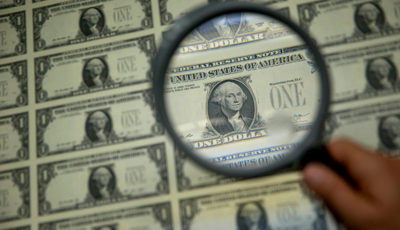 ۵۰ تریلیون دلار بدهی روی دست کشورهای جهان!