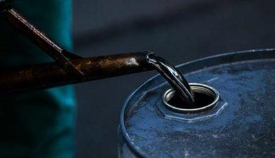 دولت به طلبکاران خود نفت خام میدهد