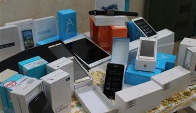 شرط واردات گوشی همراه مسافری به کشور