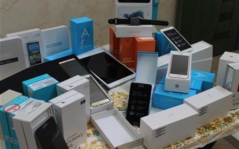 قیمت انواع گوشی امروز ۲۳ دی ماه + جدول