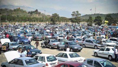خودروهای وارداتی در حد صفر را اسقاط میکنند / عدهای اجازه ورود این خودروها به بازار را نمیدهند