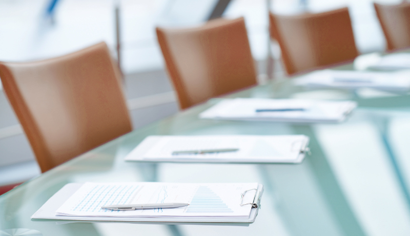 اتاق جلسه هیئتمدیره مدیرعامل