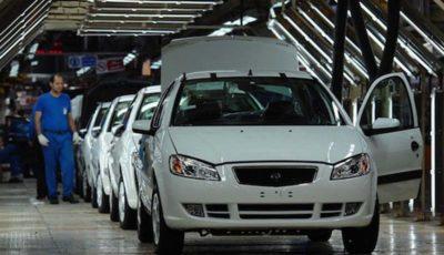 برندگان و بازندگان تست کیفیت خودرو