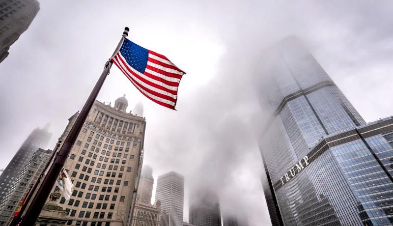اقتصاد آمریکا: تجارت، جنگ و دیگر هیچ