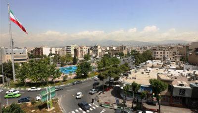 کف بازار / قیمت آپارتمان منطقه ۸ در بهمن ماه ۱۳۹۷