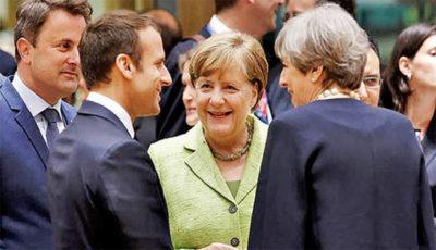 سازوکار کانال مالی اروپا چگونه عمل میکند؟ (اینفوگرافیک)