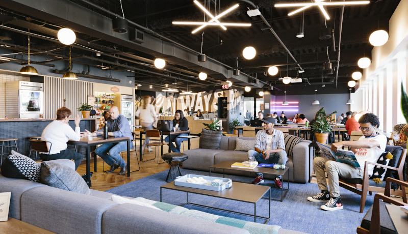 WeWork-Colony-Square