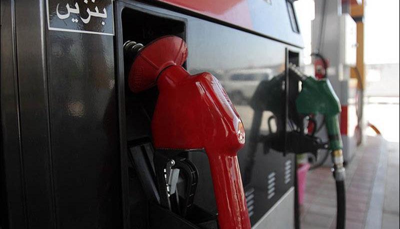 قیمت بنزین تا آخر تابستان گران نمیشود