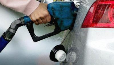 رکوردهای تاریخی مصرف بنزین در نوروز