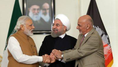 چرا توافقنامه سهجانبه چابهار مهم است؟ / امتیازات ایران از این توافقنامه چیست؟