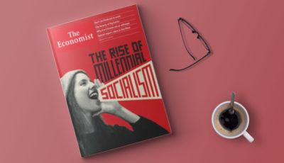 روایت اکونومیست از ظهور سوسیالیسم جدید