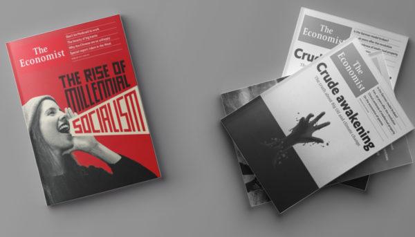 ۱۰۰ ثانیه با اکونومیست شانزدهم فوریه / سوسیالیسم جدید چه مشکلاتی را حل میکند؟