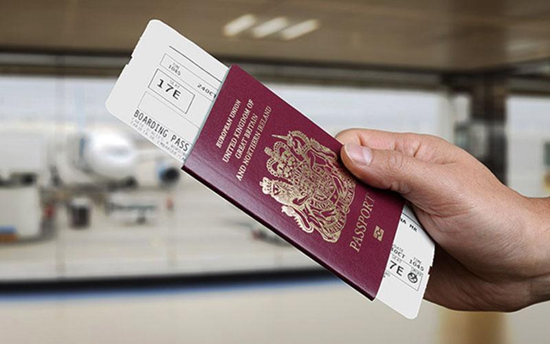 چیزی به نام «ویزای کار» در عمان وجود ندارد