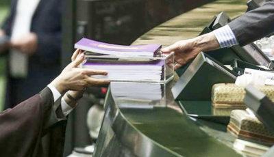 جزئیات کامل لایحه بودجه ۹۹