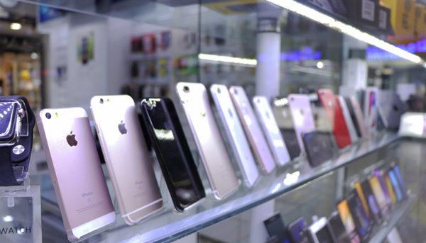 دلایل گرانی قیمت گوشی موبایل