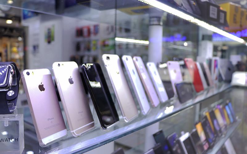 آرامش در بازار موبایل؛ قیمتها فعلا ثابت هستند